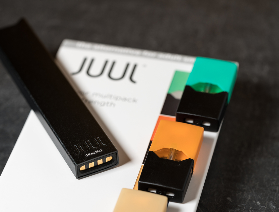 How to Clean the JUUL®