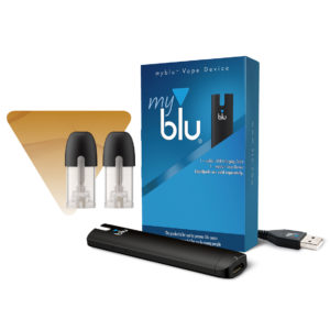 Myblu Starter Kits from Premium Vape NZ