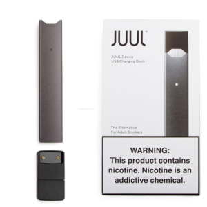 JUUL Slate kit from Premium Vape NZ