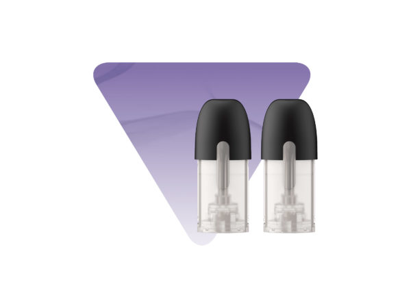 MyBlue Intense Blueberry Two Pod Pack from Premium Vape