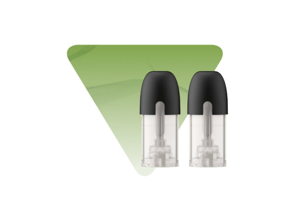 Myblu Intense Fresh Menthol Two Pod Pack from Premium Vape