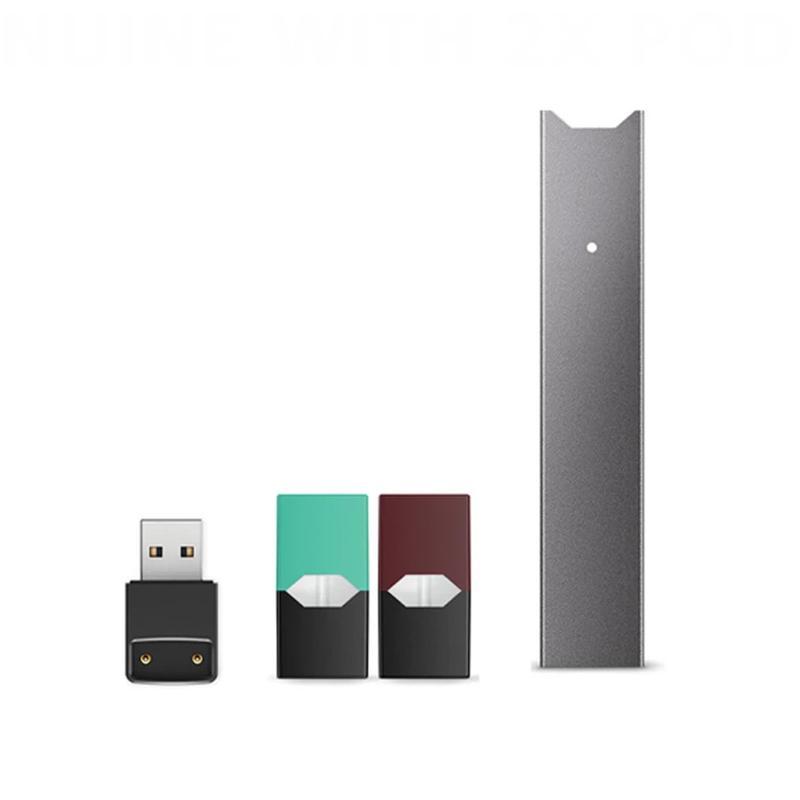 JUUL® Starter Kit V2 inc 2x pods