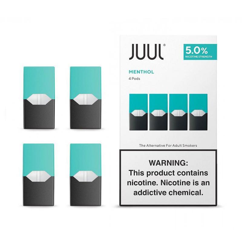JUUL® Menthol 5% Pod